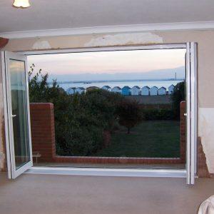 Bi Fold Doors by Profile 2000 - Essex