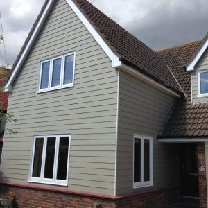 Weatherboarding by Profile 2000 - Essex