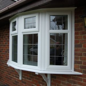 Bay Windows by Profile 2000 - Essex