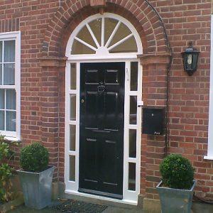 uPVC Doors by Profile 2000 - Essex